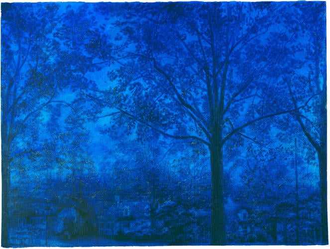 Blue Twilight image