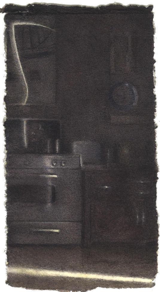 Three Inch Suite I image