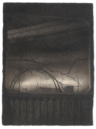 Light through Porch image