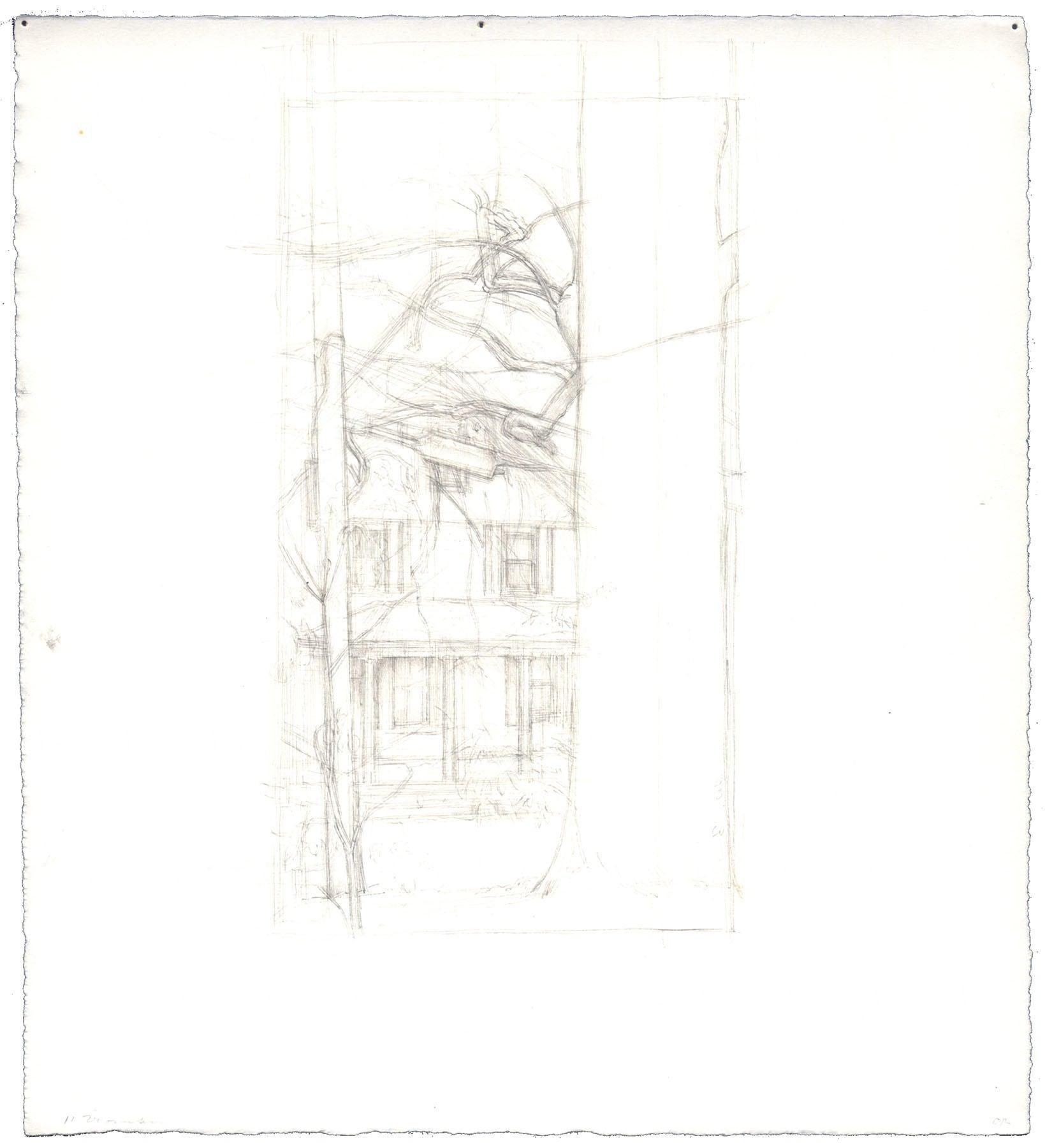 Study for Streetlight image