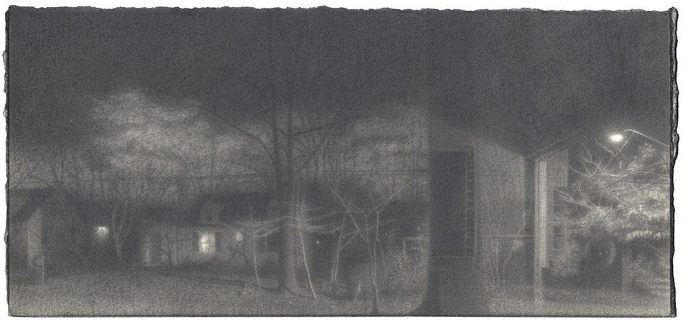 Landscape in Graphite image