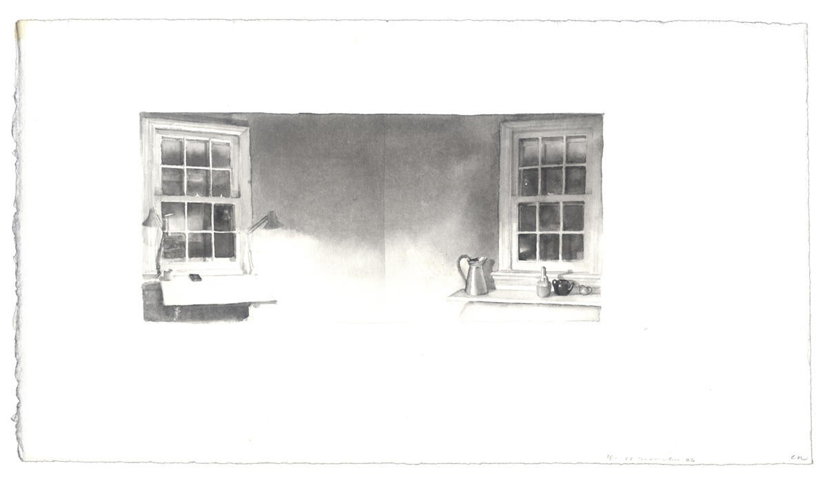 Two Windows: 18-21 November 1986 image