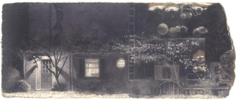 Fragment: Spring I image