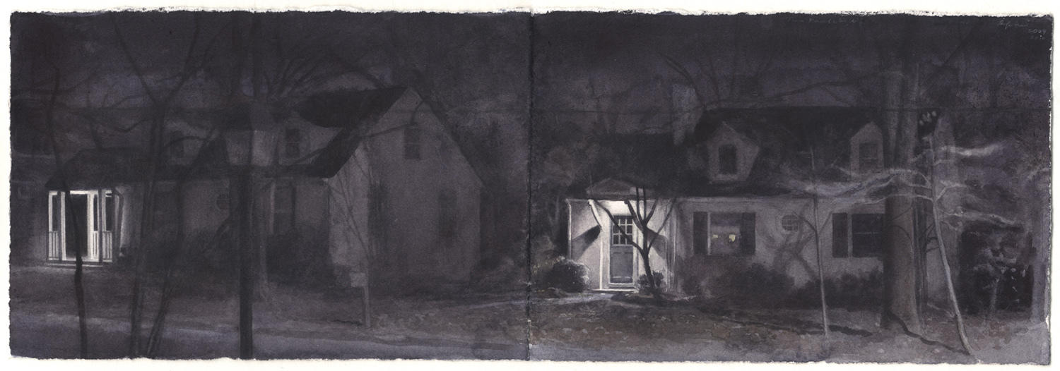 Two Porchlights image