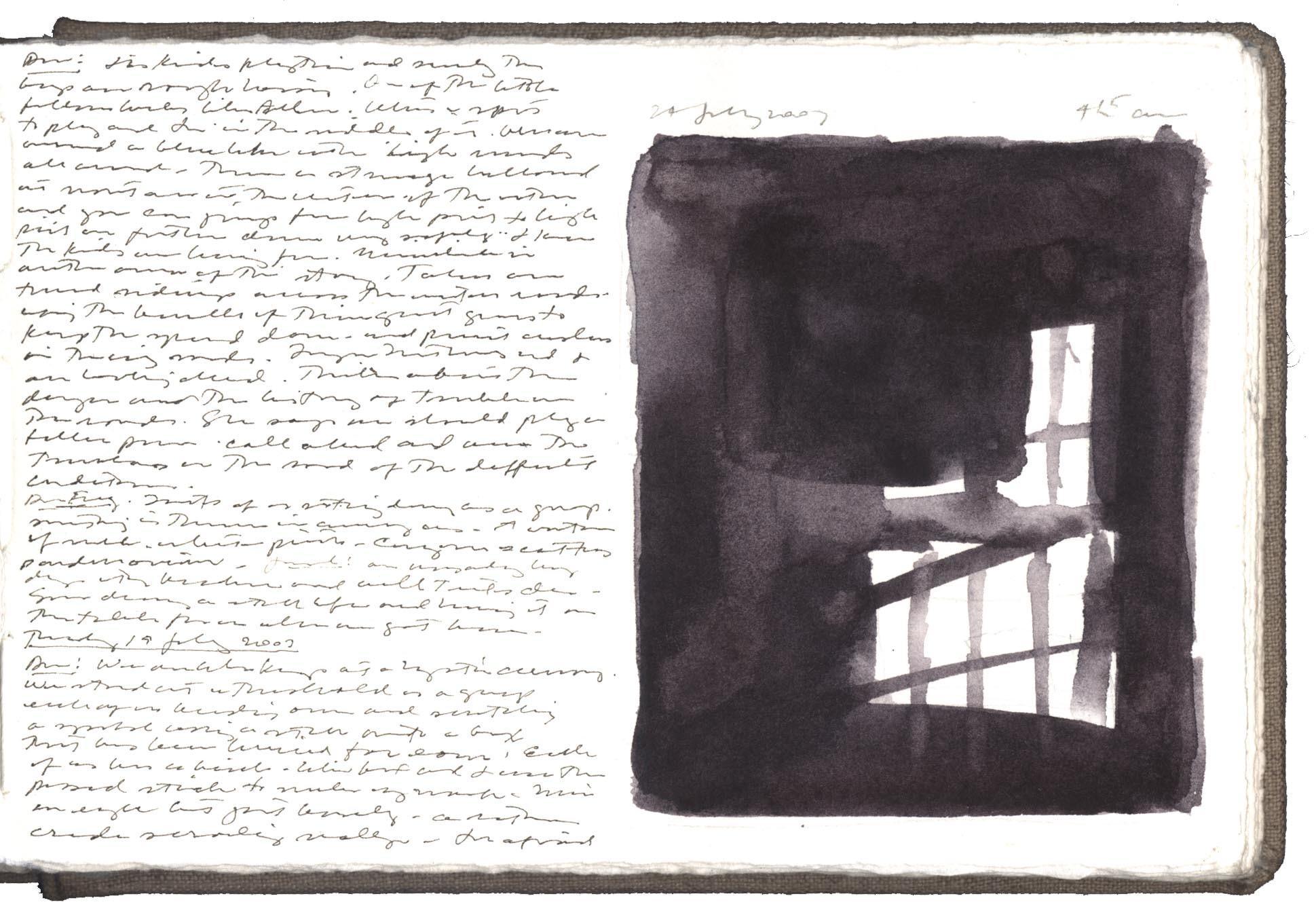 Interior Study image