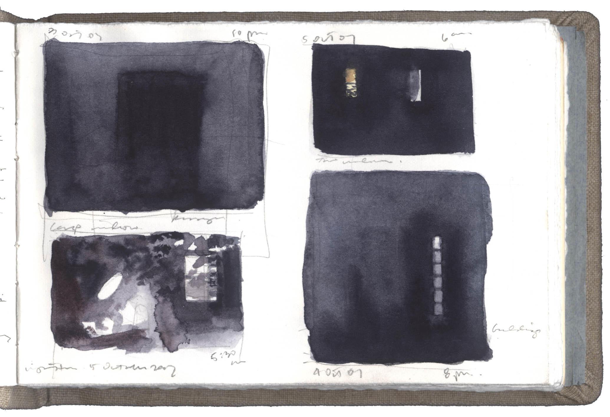 Four Vignettes image