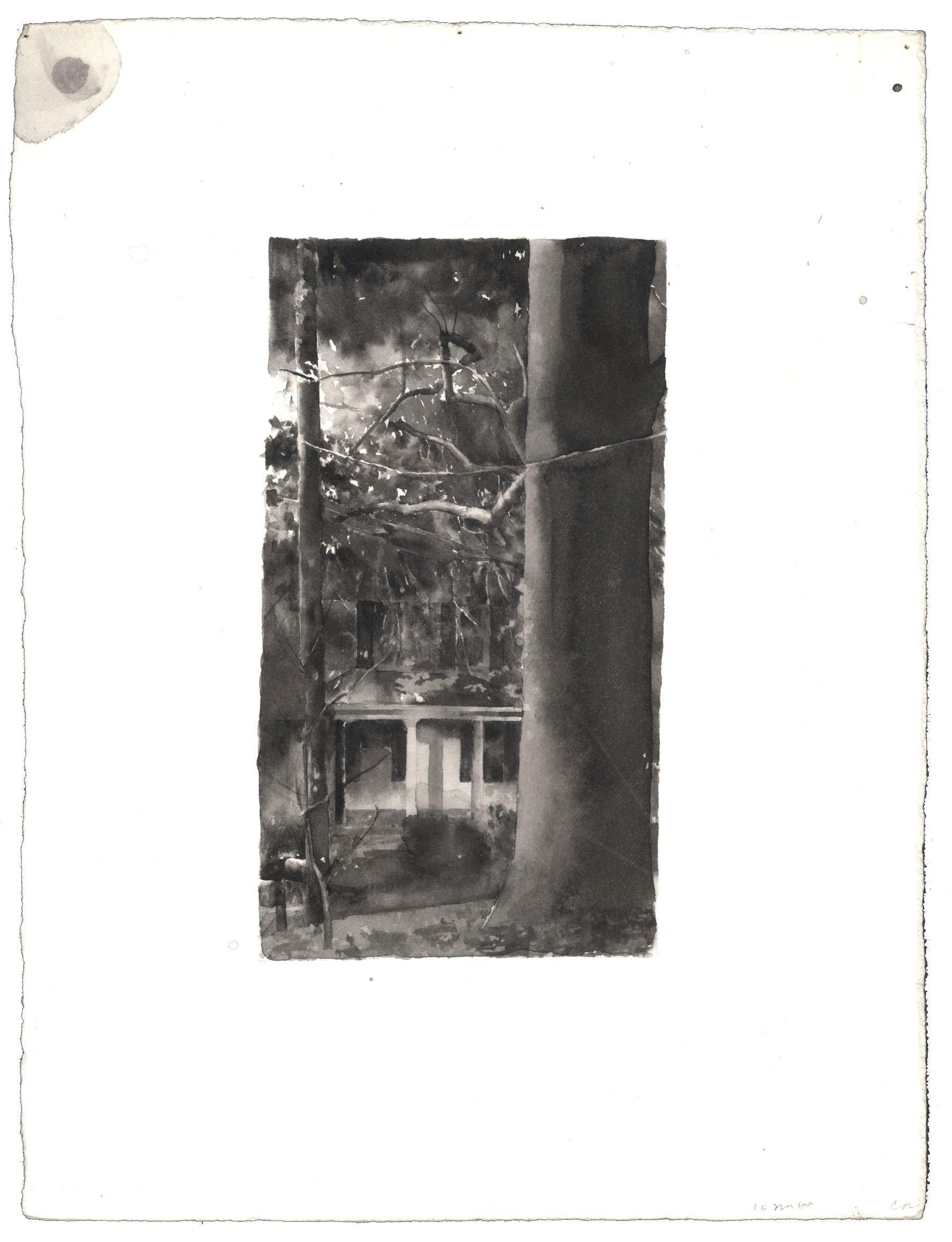 Streetlight image