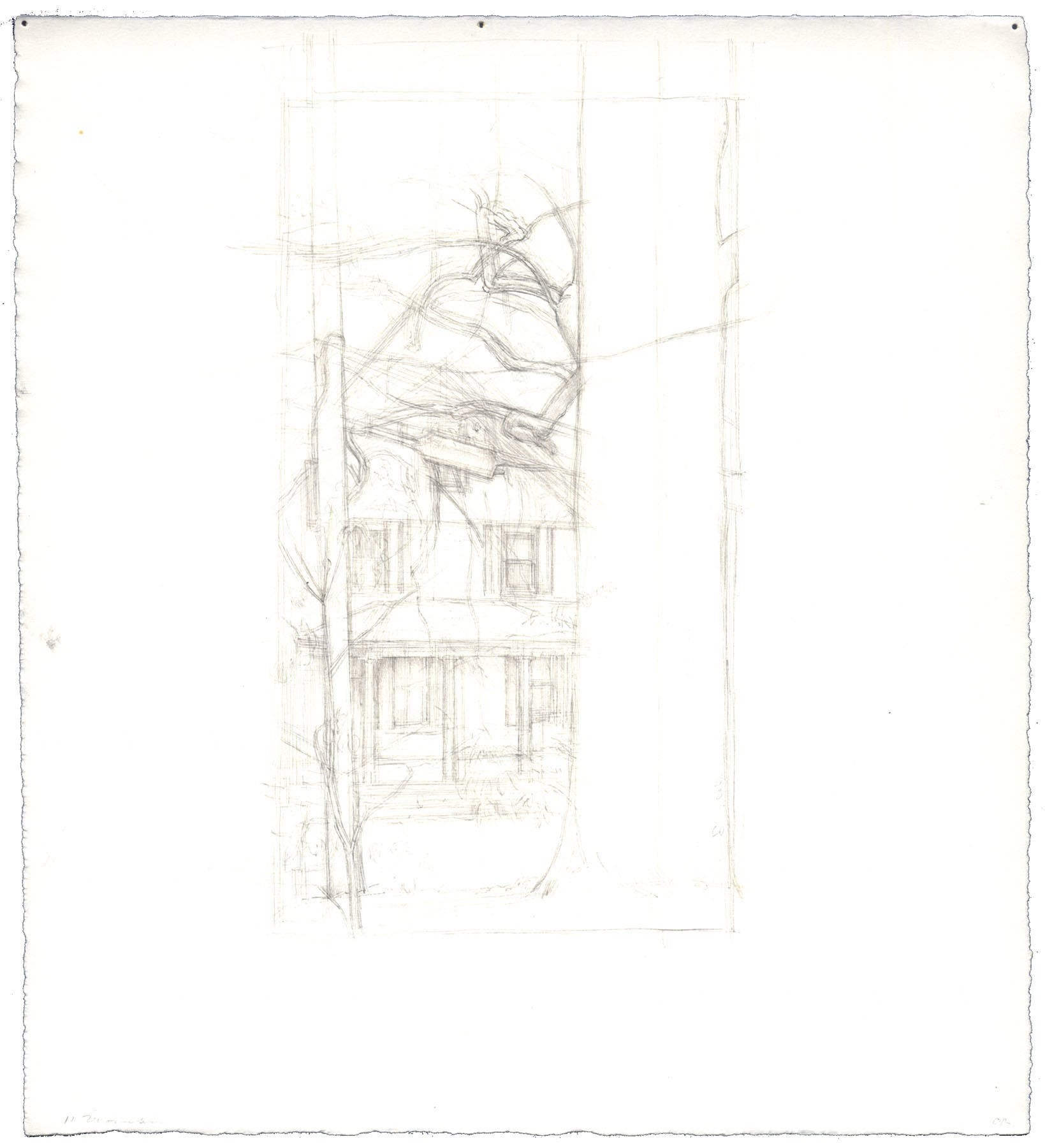 Study for Streetlight image