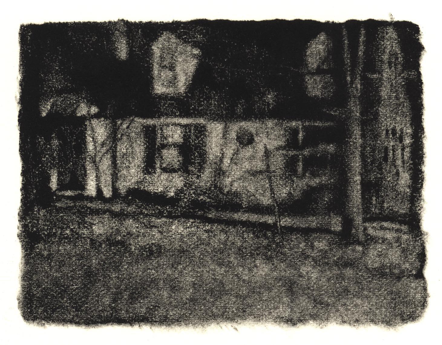 Dark House: Fall image