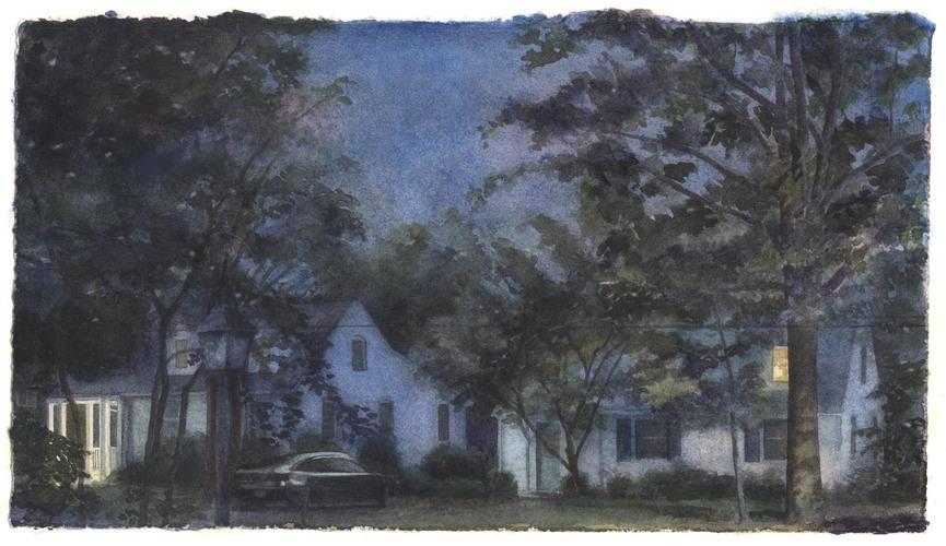 First Light image