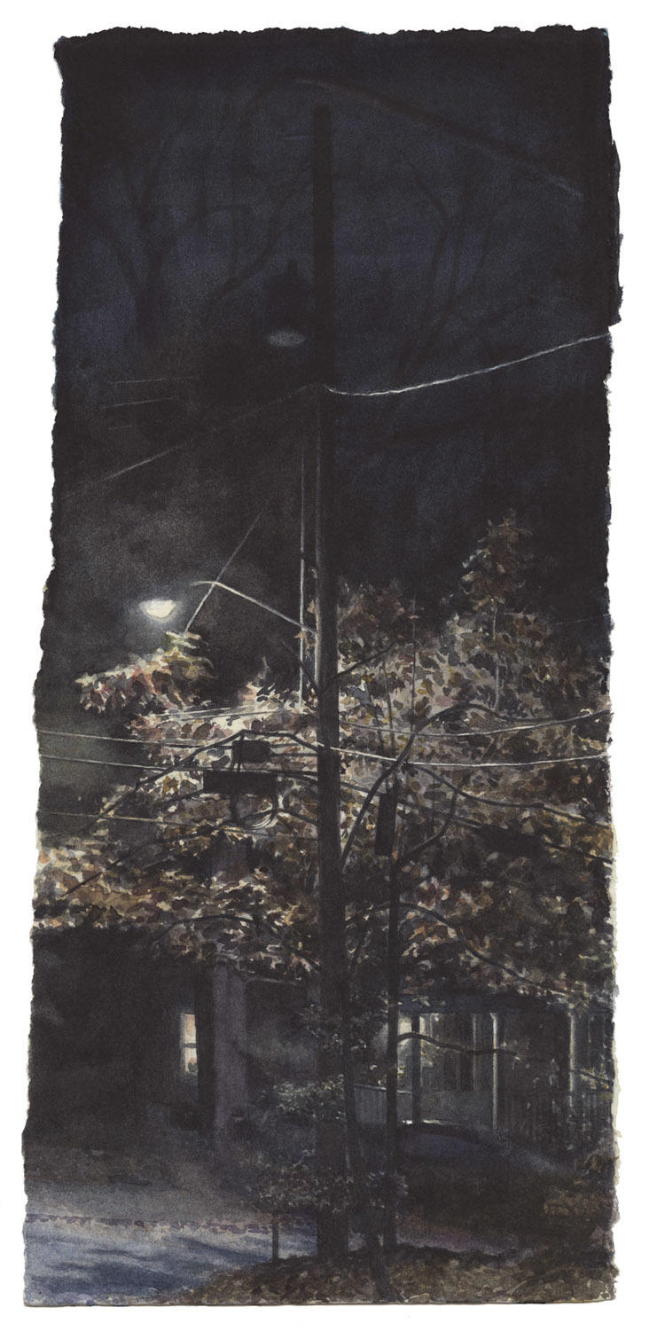 Streetlight: 11 - 30 November 2011 image