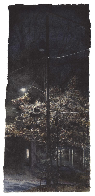 Streetlight: 11 - 30 November 2011 image