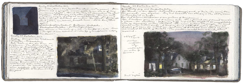 Three Nocturnes image