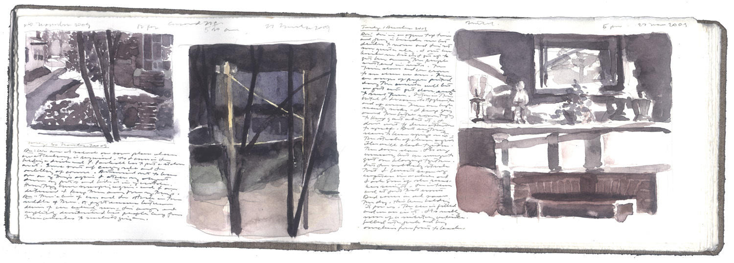 Three Studies image